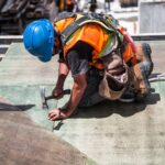 Tømrer Vikar til byggeri og anlæg