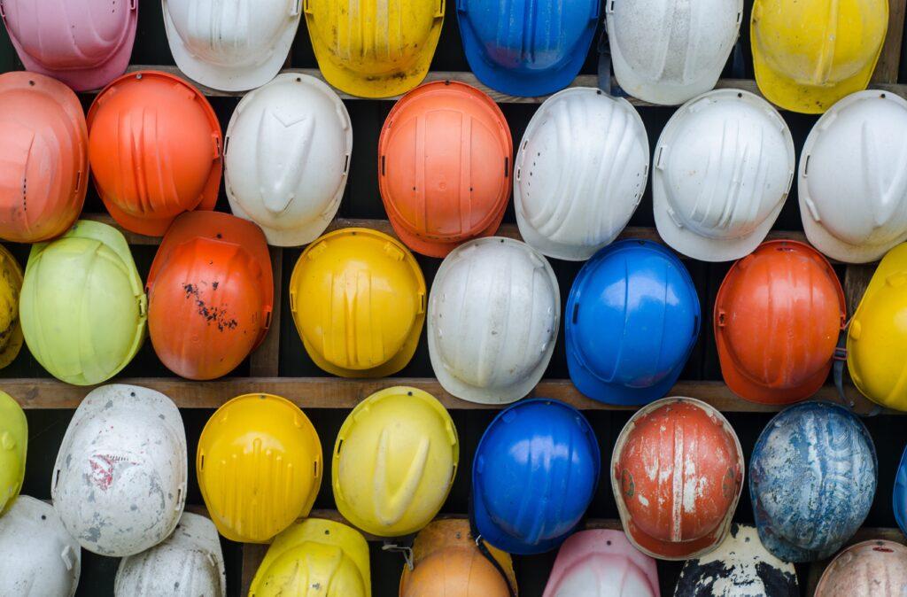 Håndværker vikar og arbejdsmand